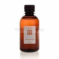Массажное масло макадамии, 250 мл (R-cosmetics)