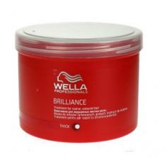 Маска для окрашенных жестких волос, 500 мл (Wella Professional)