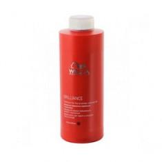 Бальзам для окрашенных нормальных и тонких волос, 1 л (Wella Professional)