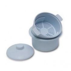 Ванночка для дезинфекции KDS для фрез, 100 мл (Чистовье) ЧИСТОВЬЕ