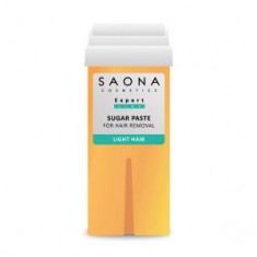 Сахарная паста твердая, 150 мл (Saona Cosmetics)