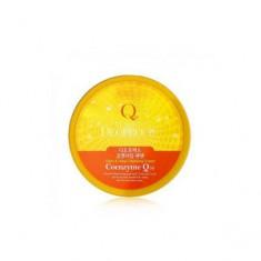 Крем очищающий с коэнзимом для лица, 300 г (Deoproce)