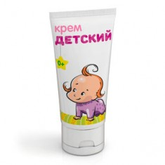 Крем детский, 50 мл (RealCosmetics)