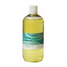 Массажное масло