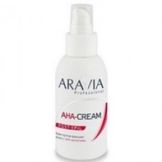 Aravia Professional - Крем против вросших волос с АНА кислотами, 100 мл. Aravia Professional (Россия)