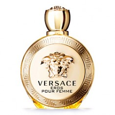 VERSACE Eros Pour Femme Парфюмерная вода, спрей 100 мл