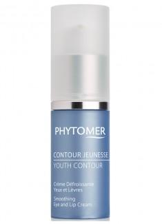 Крем для кожи вокруг глаз, сохраняющий молодость PHYTOMER