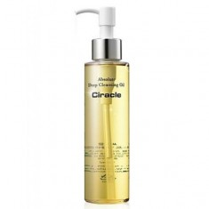 масло гидрофильное ciracle absolute deep cleansing oil