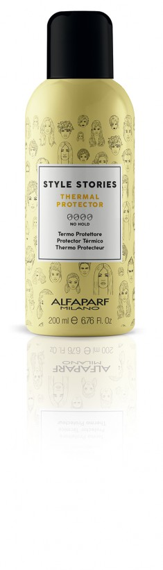 ALFAPARF MILANO Спрей термозащитный для волос / Thermal Protector 200 мл