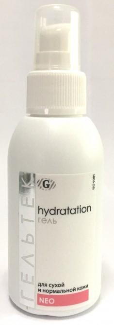ГЕЛЬТЕК Гель для сухой и нормальной кожи / NEO Hydratation 100 г