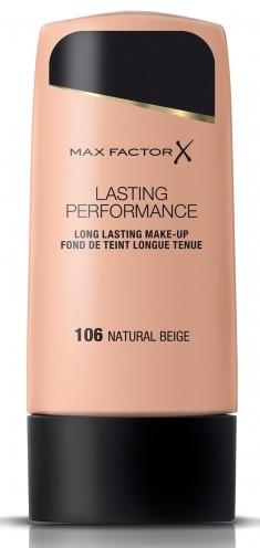 MAX FACTOR Основа тональная 106 / Lasting Perfomance