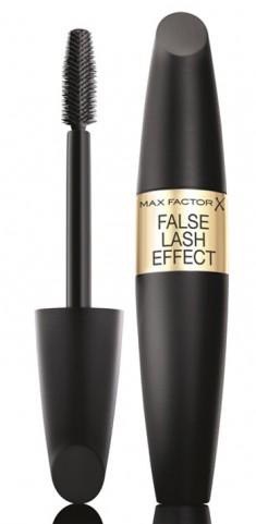 MAX FACTOR Тушь с эффектом накладных ресниц / False Lash Effect Full Lashes Natural Look Mascara Deep blue