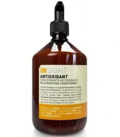 INSIGHT Кондиционер антиоксидант для перегруженных волос / ANTIOXIDANT 400 мл