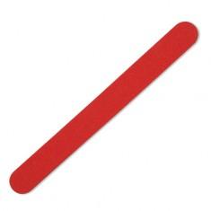 Zinger, Пилка красная SLE-327-Е, 100/180, 5 шт.
