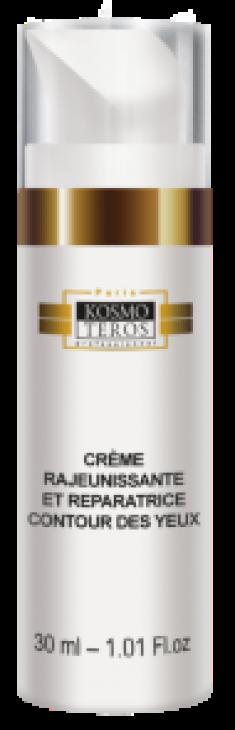 KOSMOTEROS PROFESSIONNEL Крем омолаживающий для век/Creme-Correcteur Rajeunissant Yeux Contour des Yeux 30 мл