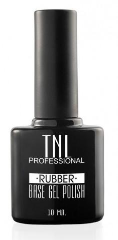 TNL PROFESSIONAL Основа для гель-лака / Rubber 10 мл