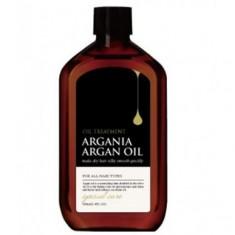 масло для волос аргановое xeno argania argan hair oil