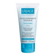 Uriage (Урьяж) Мягкий скраб для чувствительной кожи лица 50 мл