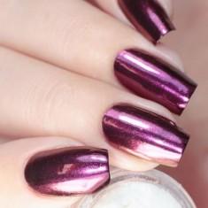 Milv, Втирка для ногтей №15