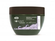 LISAP MILANO Маска питательная восстанавливающая для волос / Keraplant Nature Nutri Repair Mask 200 мл
