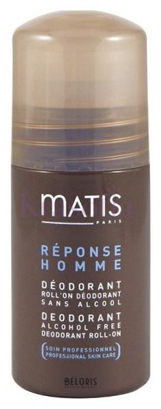Дезодорант для тела Matis