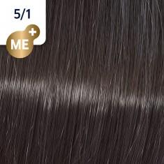 WELLA PROFESSIONALS 5/1 краска для волос, шоколадное джелато / Koleston Perfect ME+ 60 мл