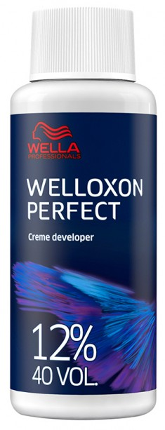 WELLA PROFESSIONALS Окислитель 12% / Welloxon Perfect 60 мл