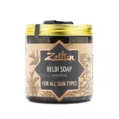 Zeitun, Мыло «Бельди №6», с маслом черного тмина, 250 мл