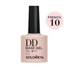 Solomeya, База Daily Defense, French 10
