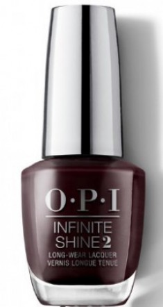 Лак для ногтей OPI Infinite Shine Never Give Up! ISL25