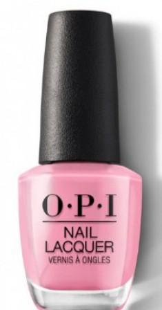 Лак для ногтей OPI Peru Lima Tell You About This Color! NLP30-1