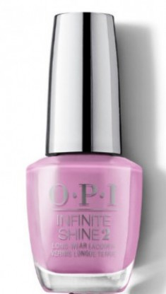 Лак для ногтей OPI Infinite Shine Peru Suzi Will Quechua Later! ISLP31