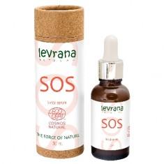 Levrana, Сыворотка для лица SOS, 30 мл