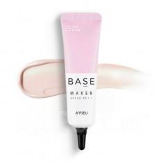 База под макияж A'PIEU Base Maker Pink SPF30/PA++