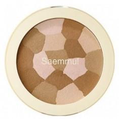 Бронзатор THE SAEM Saemmul Luminous Multi-shading 8гр