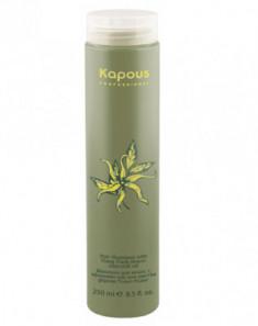Шампунь для волос с маслом Иланг-Иланг Kapous Ylang Ylang flower essential oil 250мл