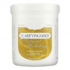 Маска альгинатная лифтинг-эффект Anskin Clarifying Gold Modeling Mask 450г