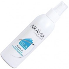 Aravia professional, лосьон очищающий с хлоргексидином, 150 мл
