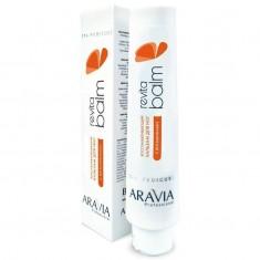 Aravia professional, восстанавливающий бальзам для ног с витаминами, 100 мл