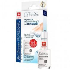 Eveline бриллиантовый восстанавливающий комплекс для ногтей 12мл