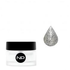 Nano professional, гель цветной для ногтей, 5302, луна, 6 мл