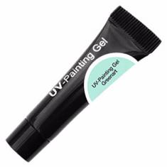 Cnd uv-painting gel greenart 5мл tube (уф гель-краска)