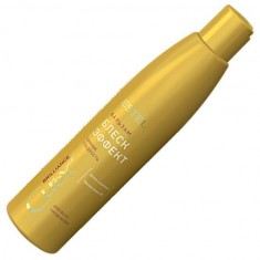 бальзам curex brilliance блеск-эффект всех типов волос 250мл. estel 1/10 Estel Professional