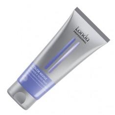 Londa color revive blonde and silver - маска для светлых оттенков волос LONDA PROFESSIONAL