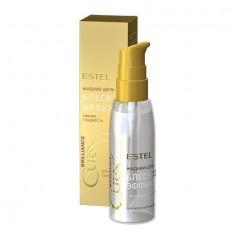 жидкий шелк curex brilliance блеск-эффект для всех типов волос 100мл. estel 1/20 Estel Professional