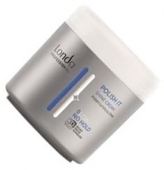 Londa professional polish it - крем-блеск для волос без фиксации 150 мл