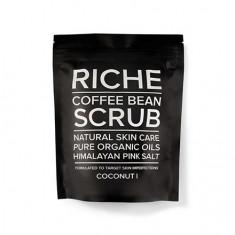 Riche, Кофейный скраб для тела «Кокос», 250 г
