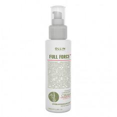 OLLIN, Крем-кондиционер Full Force, 100 мл OLLIN PROFESSIONAL
