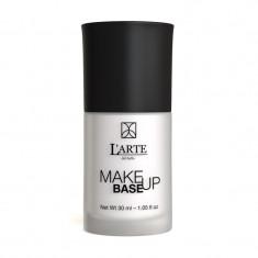 LARTE DEL BELLO База для макияжа выравнивающая и матирующая, 02 / MAKE UP BASE MATTIFYING 30 г