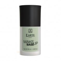 LARTE DEL BELLO База для макияжа против покраснений, 03 / MAKE UP BASE ANTI-REDNESS 30 г